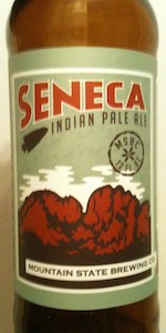 Seneca Indian Pale Ale