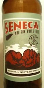 Seneca Indian Pale Ale