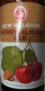Cherry Almond Ale