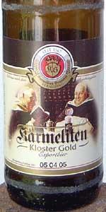 Karmeliten Kloster Gold