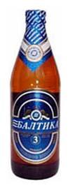 Baltika #3 Classic