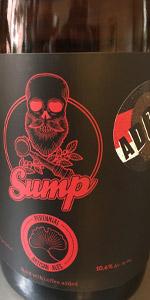 Sump Coffee Stout - Adola Variant (2017)