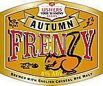 Usher's Autumn Frenzy