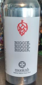 Biggie, Biggie, Biggie