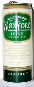 Wexford Irish Cream Ale