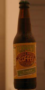 Single Origin Coffee Brown Ale - Ecuador (Zamora-Chinchipe)