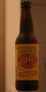 Single Origin Coffee Brown Ale - Costa Rica (Tarrazu)