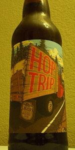 Hop Trip Harvest Ale (Fresh Hop Ale)
