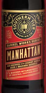 Barrel Works Series: Manhattan