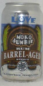 Moko Jumbie - Rum Barrel Aged