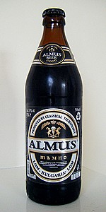 Almus Dark Beer