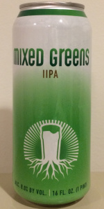 Mixed Greens DIPA