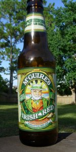 McGuire's Irish Red Ale