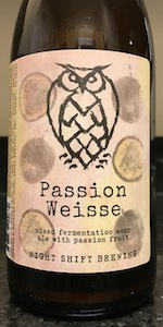 Passion Weisse