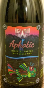 Aphotic Imperial Porter (with Cacao Nibs)