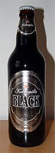 Kalnapilis Black