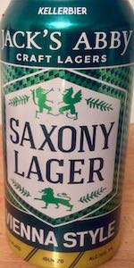 Saxony Lager