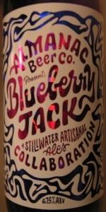 Blueberry Jack