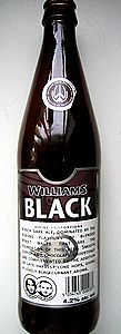 Williams Black