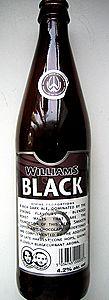 Williams Black