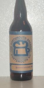 Portsmouth Smoked Dunkelweizen