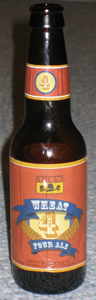 Wheat Four Ale