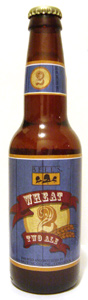 Wheat Two Ale
