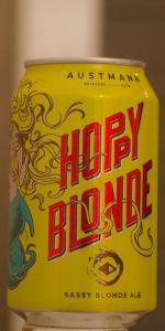 Hoppy Blonde