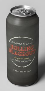 Rolling Blackout