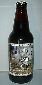 Old Salty Barleywine 2005