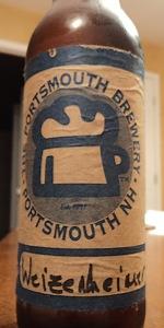 Portsmouth Weizenheimer