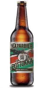 Naparbier / Laugar Pottokka