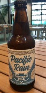 Pacific Rain