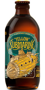 Backyard Brew Yellow Submarine