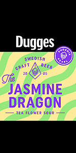 The Jasmine Dragon