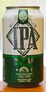 Idle Vine IPA