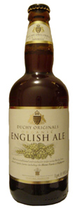 Duchy Originals Organic English Ale