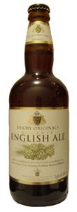Duchy Originals Organic English Ale