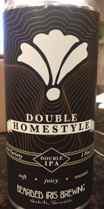 Double Homestyle
