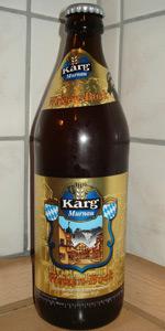 Karg Weizen-Bock