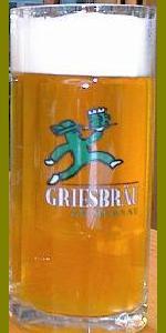 Griesbräu Hell