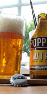 Wheat IPA -WIPA