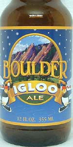 Igloo Ale
