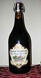 Brew Masters Private Reserve