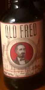 Old Fred