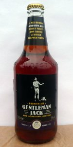 ASDA Gentleman Jack Strong Ale