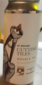 Cutting Tiles (El Dorado)