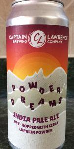 Powder Dreams - Citra