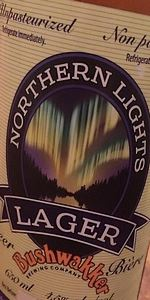 Northern Lights Lager