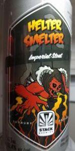 Helter Smelter